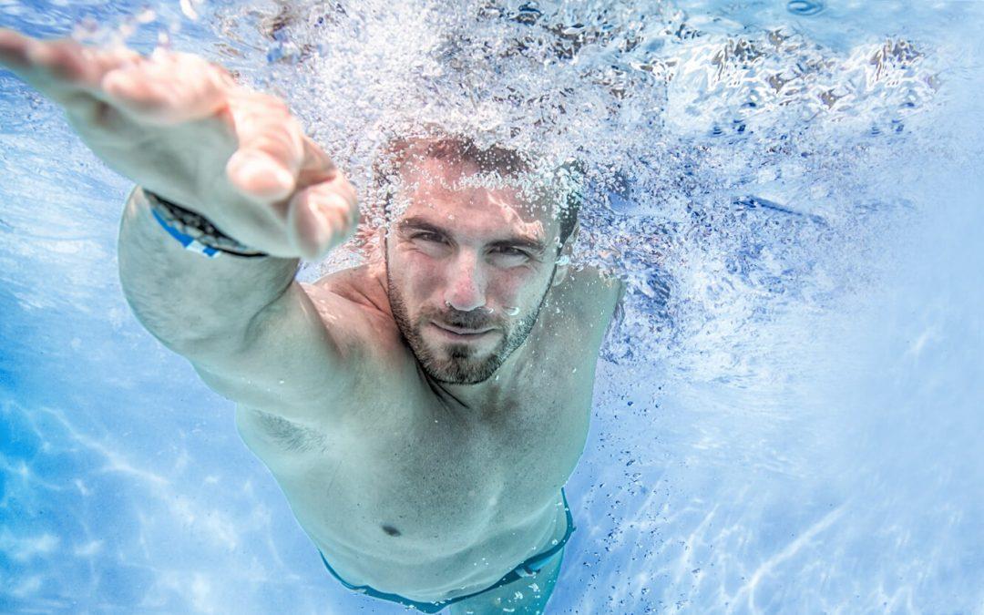 Eerste Topswim installatie in Amsterdam geplaatst