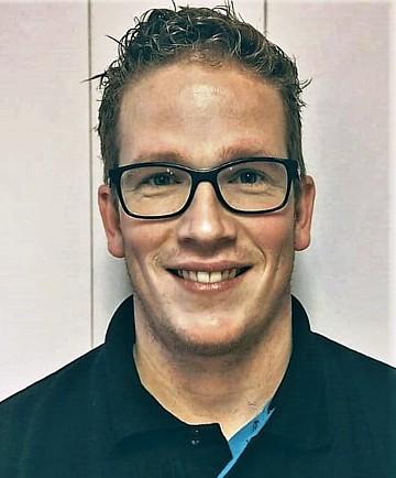 Nick Mettler